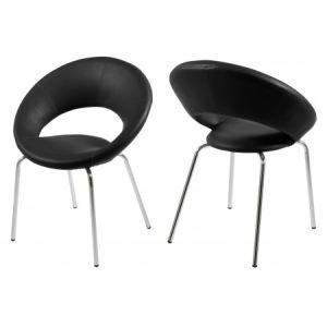 Fredriks Keena - 2 chaises de salle à manger