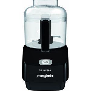 Magimix Le Micro (2014) - Hachoir électrique 290 W