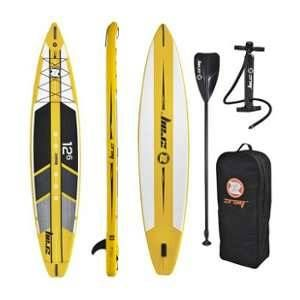 ZRay Paddle gonflable SUP R1