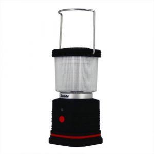 Xanlite Lanterne LED SONOLUX - 3 modes de lumière - haut parleur bluetooth