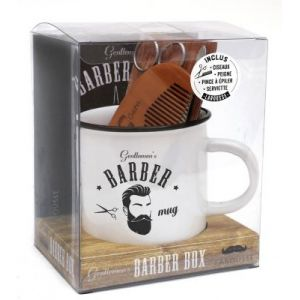 Larousse Coffret Barber mug