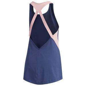 Adidas Design 2 Move Colorblock W vêtement running femme Bleu - Taille S