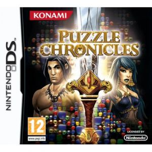 Puzzle Chronicles [DS]