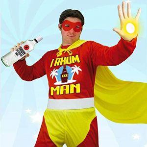 "Sud trading Costume ""I Rhum Man"""