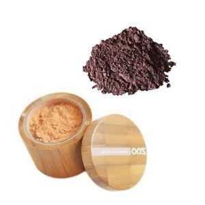 Zao MakeUp Mineral Touch 534 Aubergine irisée