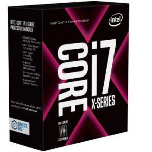 Intel Core i7-7800X (3.5 GHz) - Socket LGA 2066