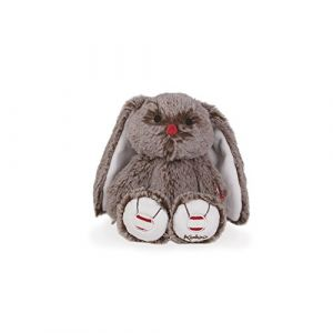 Kaloo Rouge - Peluche Lapin Cacao - 22 cm