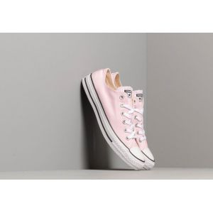 Converse Chaussures CHUCK TAYLOR ALL STAR SEASONAL CANVAS OX rose - Taille 36,37,38,39,40,41,42,43,44,45,46,35,37 1/2,36 1/2,39 1/2,39 / 40
