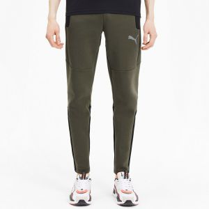 Puma Jogging molleton Evostripe Kaki - Taille M;S;XL;2XL
