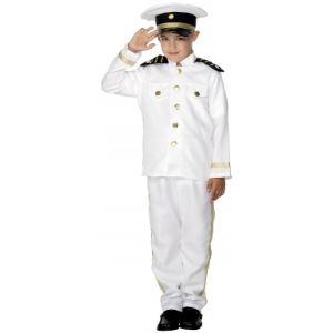 Smiffy's Déguisement de Capitaine (12-14 ans)