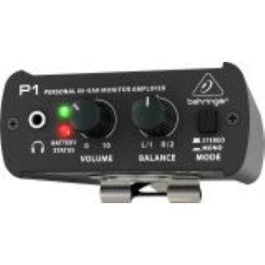 Behringer Powerplay 1 P1 - Ampli casque