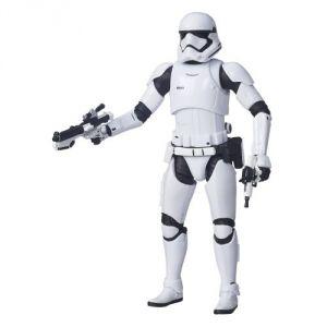 Hasbro Star Wars the Black Series : Stormtrooper First Order 15 cm