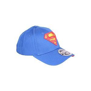Cotton Division Casquette Baseball Superman
