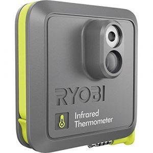 Ryobi RPW-2000 - Thermomètre infrarouge