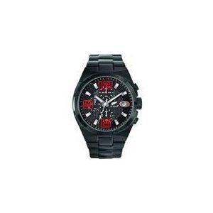 All Blacks 680084 - Montre pour homme avec bracelet en acier