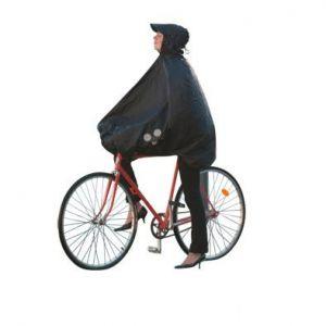 Motodak Poncho Protection Pluie spad fulap Noir t Unique