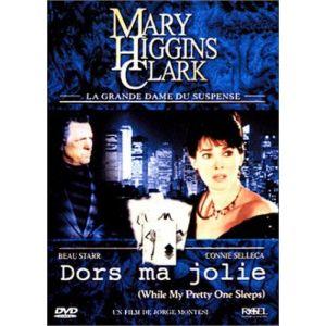Mary Higgins Clark : Dors ma jolie [DVD]