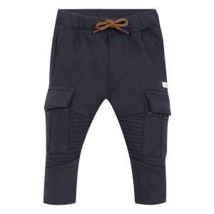IKKS Pantalon Navy Navy - Garçon