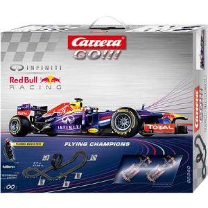 Carrera Toys Go!!! 62340 - Circuit de voitures Flying Champions