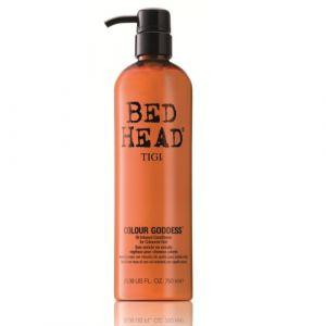 Tigi Bed Head Colour Goddess - Soin enrichi en extraits végétaux pour cheveux colorés