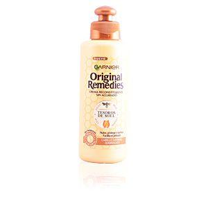 Garnier Original remedies tesoros de miel - Crema reconstituyente