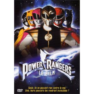 Power Rangers : Le Film