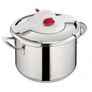 Lagostina Clipso Essential Gourmet P4474800 - Autocuiseur 7,5 L