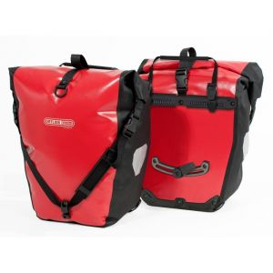 Ortlieb Sacoche Back-Roller Classic F5302 - Rouge