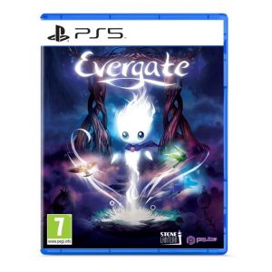 Evergate (PlayStation 5) [PS5]