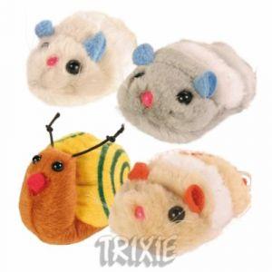 Trixie Jouets peluches pour chat et chaton