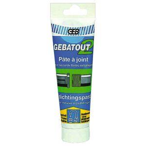 Geb Etanchéite eau potable raccord métal - Tube 125 ml