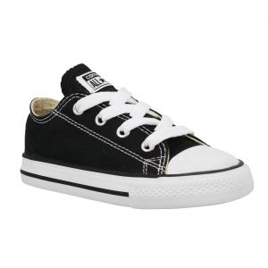 Image de Converse CHUCK TAYLOR ALL STAR Baskets basses black