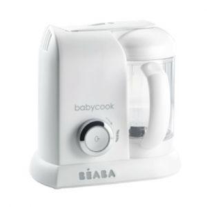 Beaba Robot cuisine Babycook Solo 1,1 L Blanc