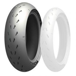 Michelin Pneumatique POWER GP 190/50 ZR 17 (73W) TL