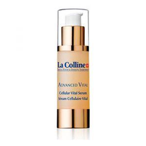 La Colline Sérum Cellulaire Vital Lifting Visage Immédiat - 30 ml