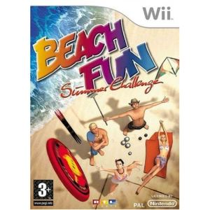Image de Beach Fun [Wii]