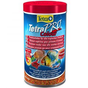 Tetra Alimentation Tetra Pro Colour pour poissons exotiques 250 ml