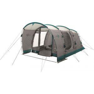 Easy Camp Palmdale 400 - Tente - gris/Bleu pétrole Tentes tunnel