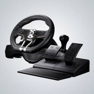 Venom Hurricane Steering Wheel
