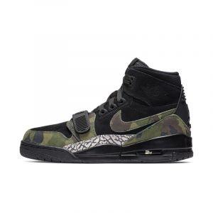 Nike Chaussure Air Jordan Legacy 312 pour Homme Noir Couleur Noir Taille 45.5