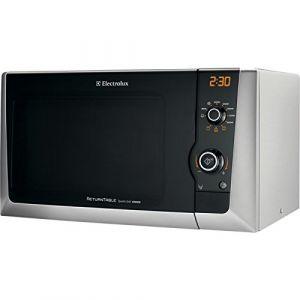 electrolux comptoir ems21400s micro ondes avec fonction grill comparer avec. Black Bedroom Furniture Sets. Home Design Ideas