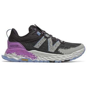 New Balance Chaussure trail running New-balance Hierro V5 Performance Trail - Black - Taille EU 37 1/2