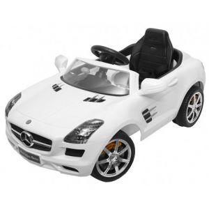 Voiture électrique 12V Mercedes SLS AMG