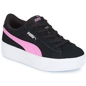Puma Chaussures enfant PS VIKKY PLATFORM.BLK