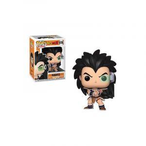 Funko Figurine Pop! Radditz - Dragon Ball Z
