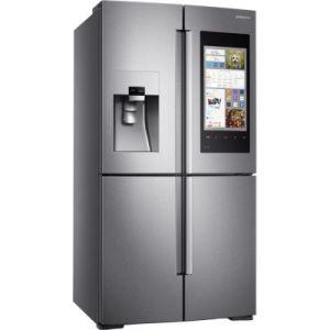Samsung RF56M9540SR - Réfrigérateur américain Family Hub