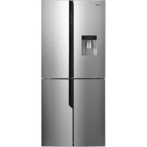 Hisense Réfrigérateur multi portes RQ560N4WC1