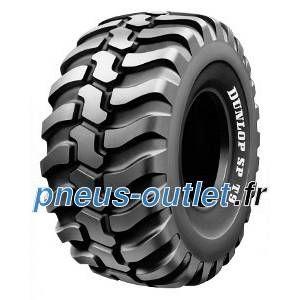 Dunlop SP T9 405/70 R24 152J TL Double marquage 168A2