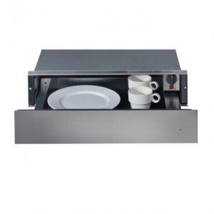 Whirlpool WD142IXL - Tiroir chauffe-plat 14 cm