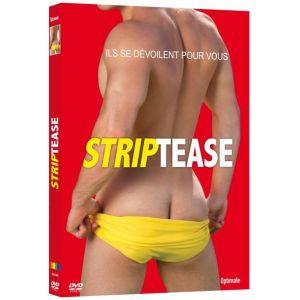 Striptease - de Gary Wicks